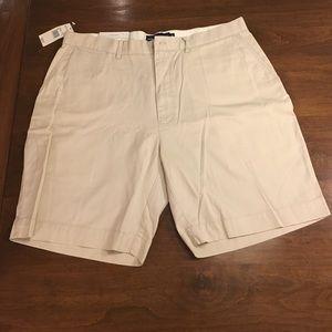 ⛳️NWT⛳️ Ralph Lauren Polo Khaki Golf Shorts